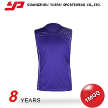 Top10 Best Selling Elastic Fashion Style Basketball Tops