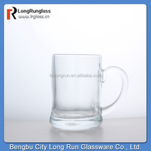 LongRun 2015 hot sale customized glass beer crystal italian glassware