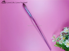 High quality low price horse hair acrylic oil painting pen for students
