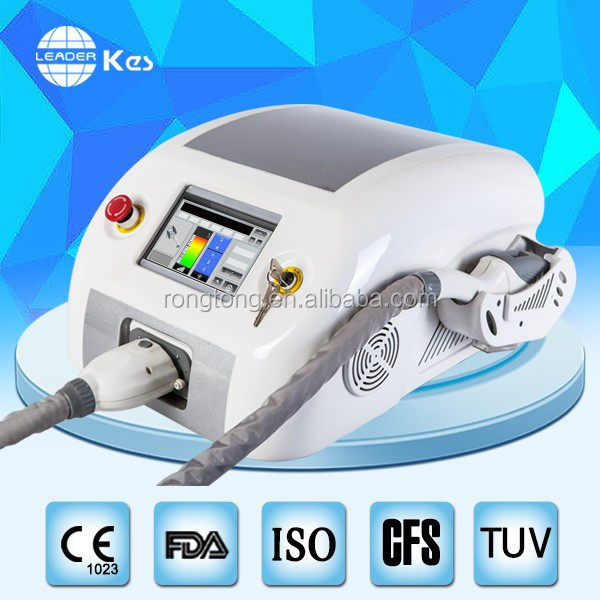 Laser Hair Removal For Spa Use Medical Machine Beauty Equipment - Buy ...