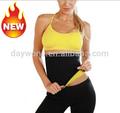 nuevo 2015 adelgaza la correa de la cintura saunalifter banda de plástico