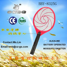BBY-8325G ELECTRICAL BAT KILL FLIES