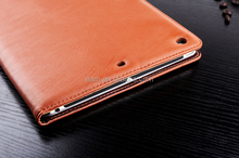 Genuine Wallet protect cover for IPAD MINI/Air/2/3/4