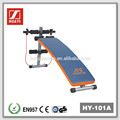 flex fitness equipamentos de ginástica em casa usada muito baratos do banco com a construção do corpo interior bench2014