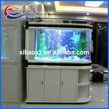 High Quality Free Water Open Aquarium Used Fish Tanks For Sale