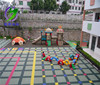 Alibaba China recommend new products outdoor safety rubber flooring