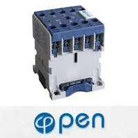 CJX2-E LC1-E electrical Magnetic ac contactors 24v dc contactor