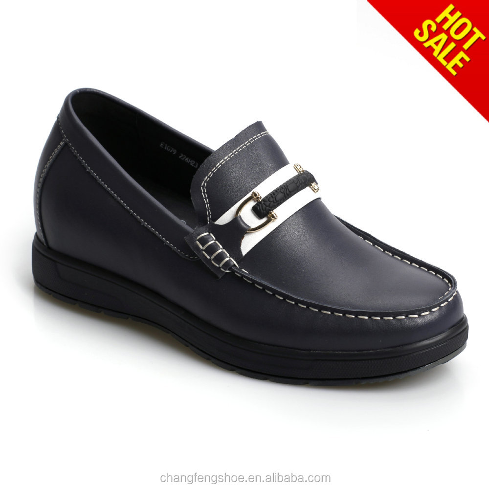 wholesale quality high class italian mens cow leather