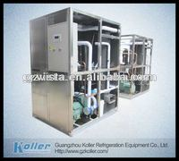 Electricity Saving Ice Tube Machine For Sale(3MT Per Day)