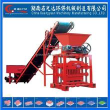 Precast Concrete Hollow Core Slab block making machine plant