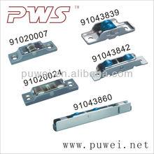 Aluminum Sliding Window & Door Pulley/Roller/Wheel