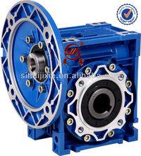 Motovario NMRV Version SMRV Aluminium Gear Reducer
