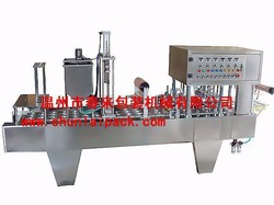 Hot Sale High Efficiency BG60A-4C Filling And Sealing Machine
