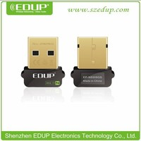Wholesale factory price 150mbps wireless usb wifi adapter for macbook air