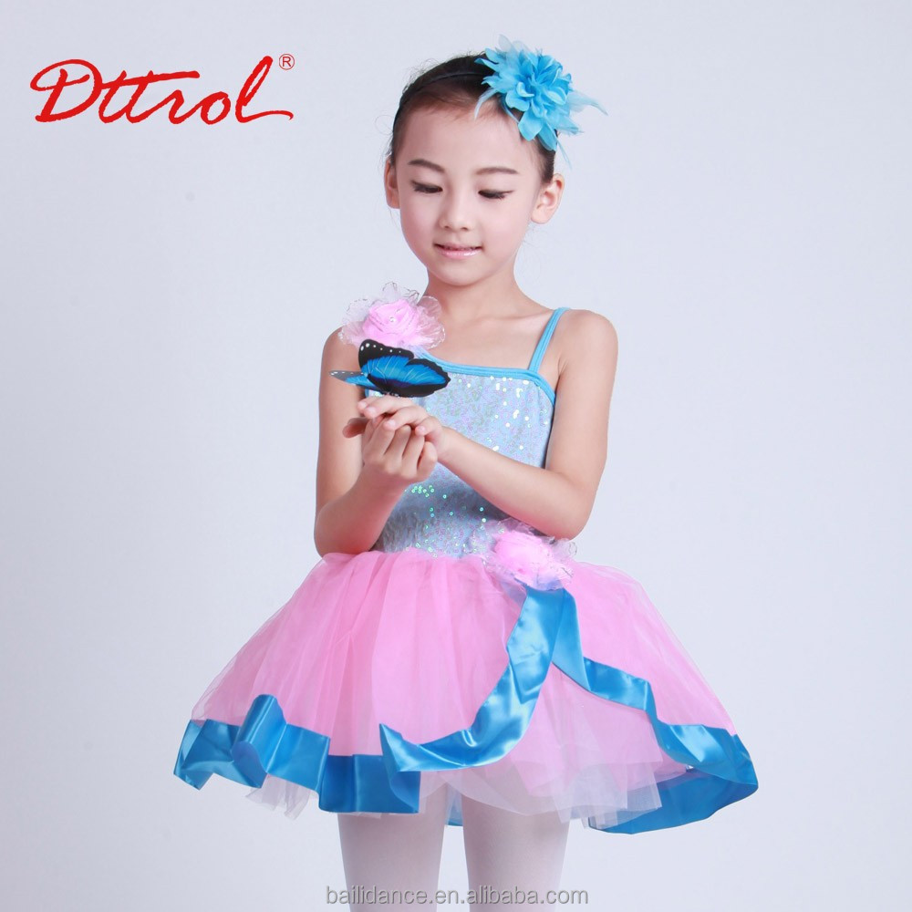 Dance costume modern dance costumes children d032003 buy modern
