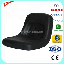 China supplier high back waterproof seat for Tourist