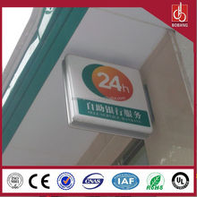 2015 new arrival out photo print advertising emblems