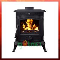 Z-19 wood burning stove& cast iron wood stoves