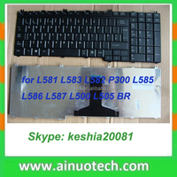 cheap new SP Spanish laptop keyboard for toshiba A210 A215 a200 A203 A205 A3 A215 M200 M205 M300 A300 A305