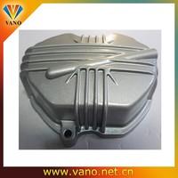 Aluminum engine YBR125 motorcycle cylinder head