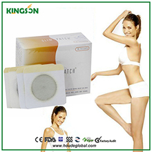 Detox Magnet Slimming patch for weight loss