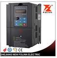 De accionamiento de ca 380v convertidor de frecuencia de velocidad del ventilador y el controlador de moldeo por inyección de la máquina 50hz 60hz 0.75kw ac220v