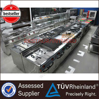 World Best Selling Products Grill Equipment For Restaurant