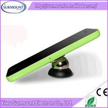 magnetic ball shape mobile phone holder innovative magnetic ball holder for smartphone