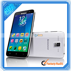 Hot Sale Android Lenovo Mobile Phone A806 5.0 Inch With MTK6592 FM Cameras GPS