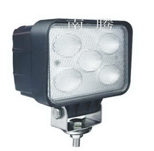 50w led work light IP67 HOT sell high quality for truck car jeep suv utv