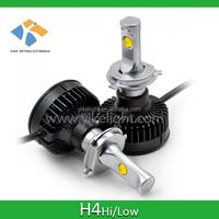 2014 Chevrolet Cruze headlight led auto h4 12v 100w