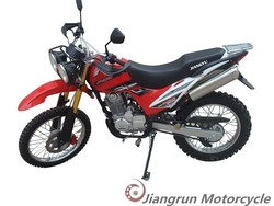 200cc Tornado Single-cylinder street off-road / dirt motorcycle/ motorcoss wholesale to the word