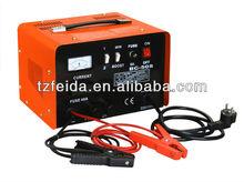 Portable 12v 24vcar battery charger lead acid car battery charger