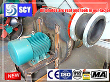 Axial flow fireproof blowers/smoke exhaust fans/Exported to Europe/Russia/Iran