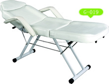 Steel Beauty message bed/Beauty facial bed/Beauty Massage table