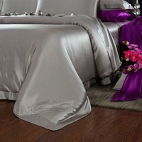 100% mulberry Silk Sheets,Silk Bedding,Mulberry Silk Bed Linen