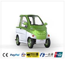2.2kw 2 seats Sports Utility Vehicle eec electric vehicle