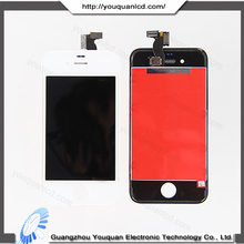 Perfect combination lcd touch screen for iphone 4 display with digitizer
