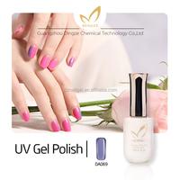 Guangzhou supplier jessica gel nail polish uv gel