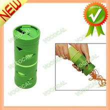 Kitchen Tools And Equipment Vegetable Spiral Slicer