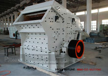 PJ strong and reliable impact crusher