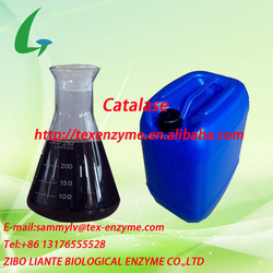Hot!!! Sell Catalase CY-50 as Industrial Use Enzyme