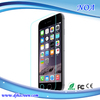 Free sample 0.33mm 9H screen protector for iphone 3g for iphone 6s