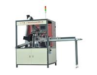 2015 precision screen printing machine for plastic bottle, plastic bottle printing machine, water bottle printing machine
