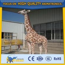 Cetnology Best Sell!High Simulation Vivid Fiberglass Animals for Theme Park Amusement Park