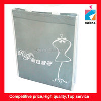 Recycle PP Non Woven Advertising Shopping Bag