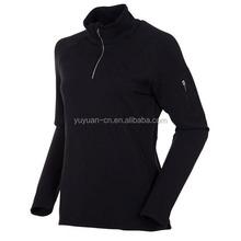 manufacture 2016 fashion national sports store jackets women slim fit sports wear