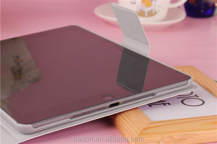 Ultra thin silicone bluetooth keyboard 3.0 for ipad5