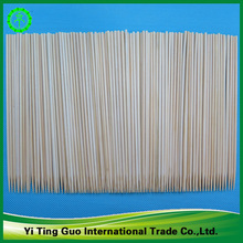 wholesale Custom Design Bamboo Skewers for grill