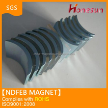 Y30 ferrite magnets, good quality with hole